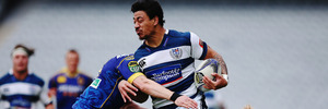 Ben Lam remains wary of the lowly Northland. Photo / Getty