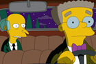 Smithers will reveal that he is gay to his boss, Mr Burns, in the latest series of The Simpsons.