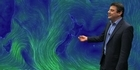 WeatherWatch (Sept 30): Strong Westerlies return