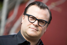 Actor Jack Black. Photo / Getty Images
