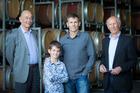 From a single vineyard grew a family dynasty
