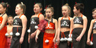 Ngati Tuwharetoa Taipenga Schools Kapa Haka Festiva