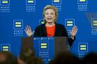 Editorial: Clinton facing struggle to win war against guns