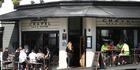 The suntrap of Chapel Bar in Ponsonby. Photo / Doug Sherring
