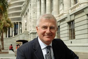 Trade Minister Tim Groser