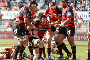 Rugby: Canterbury in form before semis