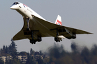 Club Concorde has launched a project to get the wind back beneath the supersonic bird's delta wings. Photo / iStock
