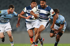 George Moala has been in red-hot form this season. Photo / Getty