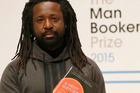 2015 Man Booker Prize announced