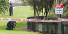 Body found in hot pool