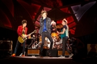 Rolling Stones under 24-hour armed guard after fatal shooting