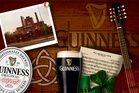 The Guinness Storehouse in Dublin is a seven-storey temple to the history of Ireland's best known beer. Illustration / Rod Emmerson