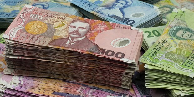 As of June 30 the debt owed by liable parents in Wairarapa was $12,075,577, including $9,506,702 in penalties. FILE PHOTO