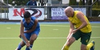 Oceania Cup, day three, game two