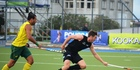 Black Sticks Men v Australia - Oceania Cup