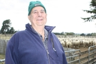 Dannevirke's Roger Ramsden is passionate about the land. Photo / Christine McKay