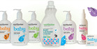 The Earthwise Baby Range