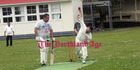 Far North senior cricket (Kaitaia vs Mangonui)