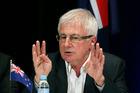 Trade Minister Tim Groser. Photo / NZME