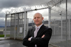 Corrections chief executive Ray Smith said a grant of $100,000 would be given to Auckland-based PARS. Photo / Mark Mitchell