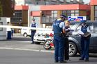 Police investigate possible homicide
