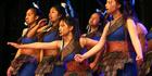 View: Wairarapa REAP Schools Kapa Haka Festival 2015