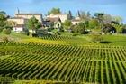 The wine region of Bordeaux, France. Photo / 123RF