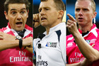 Power rankings: Which ref comes out top?