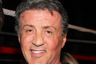 Sylvester Stallone has offered up props and costumes from the Rocky and Rambo films for fans to purchase. Photo / Getty