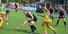 Oceania Cup, day three, game four