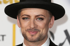 Boy George. Photo / Getty Images