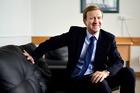 Sports Minister Jonathan Coleman. Photo / NZME.