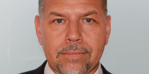 Incoming Warehouse Group chief executive Nick Grayston.