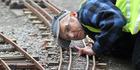 Railway fun