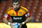Stephen Donald will return to the Chiefs in 2016. Credit:NZPA / Wayne Drought