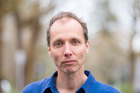 Police have accepted Nicky Hager is a journalist. Photo / David McPherson