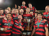 Canterbury won this year's ITM Cup. Photo / Getty