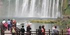 Huangguoshu Waterfall in Guizhou, China. Photo / 123RF