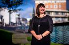 Former New Zealand Netball chief executive Raelene Castle. Photo / Dean Purcell