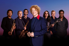Simply Red will play at the Mission Concert next year.