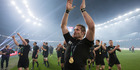 View: The Herald's best RWC final pics