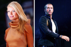 Gwyneth Paltrow and Chris Martin are planning a Thanksgiving getaway together with their new partners. Photo / Getty