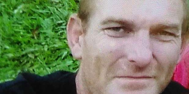 Gregory John Dufty went missing shortly after arriving on the Gold Coast. Photo: AAP / Queensland Police