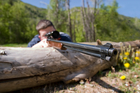 Should the age someone can get a firearms licence be raised?