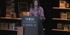 Watch: Michelle Obama calls for action on girls' education