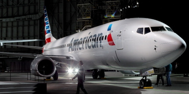 Although the US airline is supplying the metal, this American Airlines move is very much a Oneworld alliance proposition. Photo / Getty Images