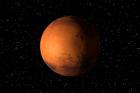 Mars may kill moon