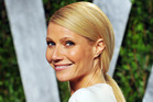 Actress Gwyneth Paltrow. Photo / Getty Images