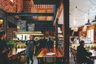 Vogel Street Kitchen. Photo / Supplied