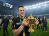 Dan Carter says he's matured into his new role as a family man. Photo / Brett Phibbs, NZ Herald